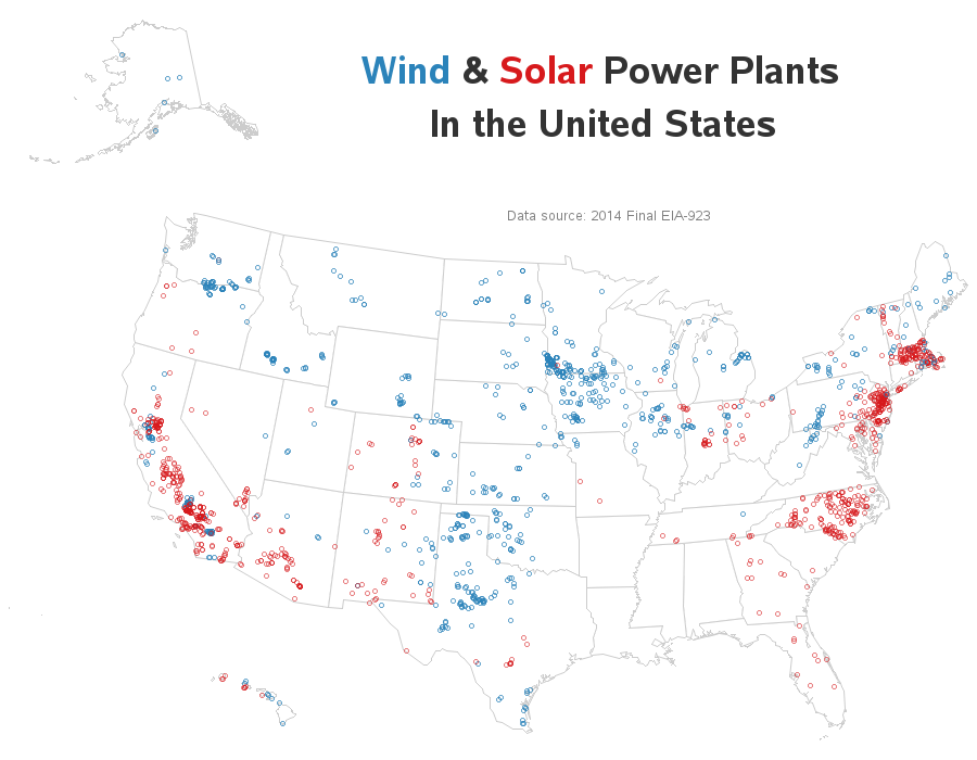 Religion And Politics Us Primary Election Us Power Generation Solar And Wind